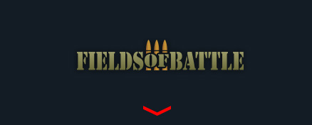 Logo foteli gaminowych Fields of battle