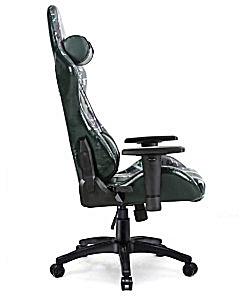 Bok krzesła gamingowego Fields of battle